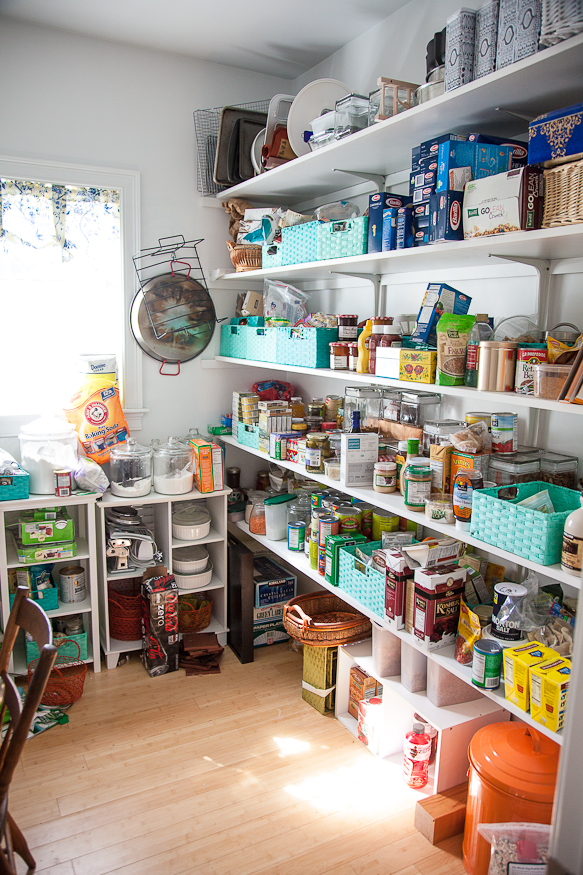 Pantry Right